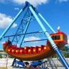 海盗船 受欢迎的游乐设备 金山厂家供应报价