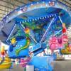 儿童游乐设备  海洋漫步  好玩的游乐设备