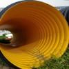绍兴市政排水排污HDPE钢带增强波纹管厂家价格