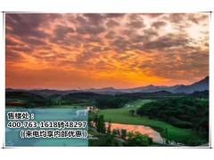 【售楼】【湖州】安吉【凤凰国际缓山】——未来上升的空间趋势!