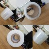 喷涂专用隔热膜可定制厂家直销铝材喷涂专用PE小卷膜
