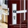 不锈钢室内门锁高档机械门锁室内房门锁木门执手锁具,机械门锁