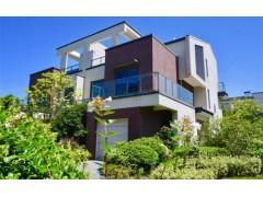 苏州唯一首付三成现房别墅苏里人家总价420万起