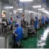 中山江门精密机械仪器仪表净化车间