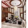 做中式装修就选中国木言木语 家具创新品牌
