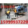 张北县专业大型管道清洗 抽污水井公司