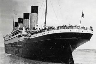 泰坦尼克号沉没之谜 历史真相揭秘