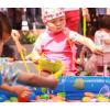 斯迪孚国际幼儿园联盟市场前景怎么样