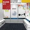 深圳展位宣传设计定制商家,展位海报设计有新意