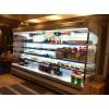 郑州水果饮料风幕柜,火锅菜品展示风幕柜哪里有卖的