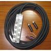 8端口8点M8总线I/O分线盒(IP67/68/69)