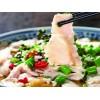 太二酸菜鱼加盟总部有一套宣传方法提供给加盟商