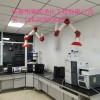 長春市實驗室萬向抽氣罩