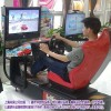 苏州模拟赛车出租嘉年华体感游戏机上海9D影院出租