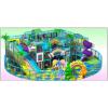长沙地区淘气堡儿童游乐园株洲新款儿童益智乐园组装销售一体