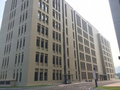北京通州联东U谷 厂办一体 可组装生产 可环评 可注册 贷款