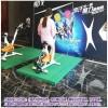 苏州动感单车出租商场庆典跳舞机上海欢乐拳击机出租