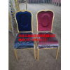 厂家定做批发宴会椅、将军椅、会议培训椅、钢管婚庆椅