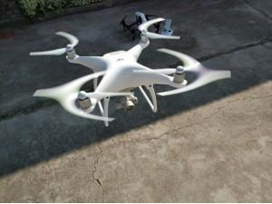 无人机培训考证就业航拍植保