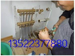 地暖清洗的重要性 朝阳区专业清洗地暖 壁挂炉