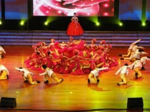 三水编舞排舞公司企业年会舞蹈编排