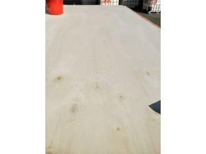厂家生产一次成型包装用胶合板5mm足厚光面胶合板多层板