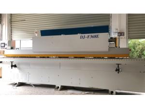 广西华丰高品质厂家直销家具封边机、板材封边机