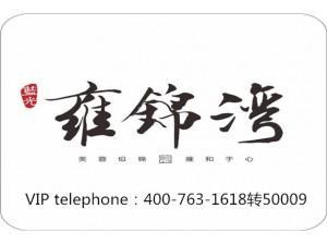 杭州湾新区蓝光雍锦湾