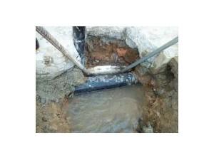 苏州地下管道漏水检测查漏维修