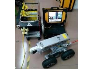 南京管道CCTV检测高博市政专业清淤检测
