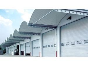 天津工业门安装,工业门维修价格