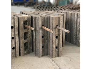 2022合金锤头厂家——上海铸韵反击破合金锤头高硬度韧性优