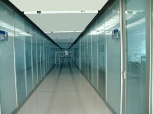 天津办公室安装高隔找华龙鼎