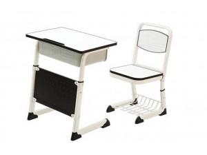 朗哥家具 课桌椅KZY008 学生课桌椅批发