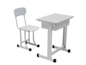 朗哥家具 课桌椅KZY014 教室课桌椅 厂家定制