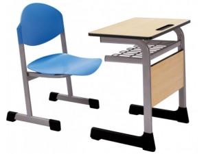 朗哥家具 课桌椅KZY015 学生课桌椅 厂家直销