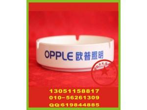 北京礼品丝印厂 公司烟灰缸丝印字 陶瓷茶杯丝印标厂