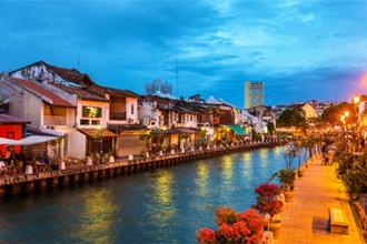 马来西亚自助游攻略 旅游景点介绍