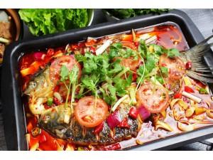 鱼米之乡烤鱼加盟多少钱