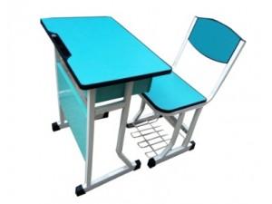 朗哥家具 课桌椅KZY019 学生课桌椅 厂家定制