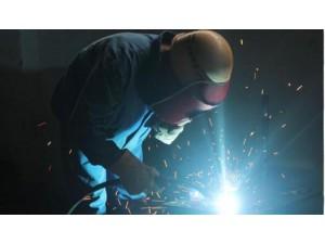 焊工高级报名资料