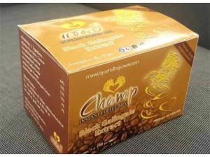 泰国咖啡喝完了好猛 泰国导游给的壮阳咖啡