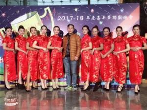 香港展会迎宾礼仪小姐、签到引领礼仪小姐、颁奖礼仪小姐