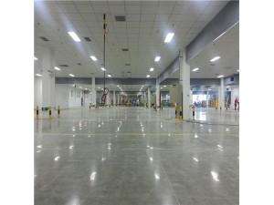 中山/地面硬化防尘处理/仓库适合做哪种耐磨地坪