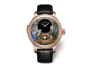 济南高价回收雅克德罗手表