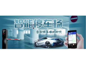 买车容易,停车难|浙江麦动网络科技