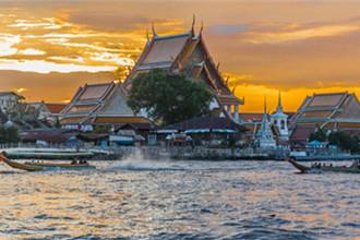 泰国有哪些景点 泰国必游景点介绍