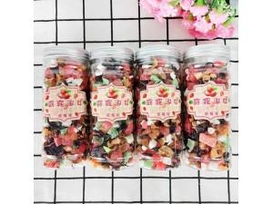 小懒猪草莓味水果茶夏季热销酸甜美味