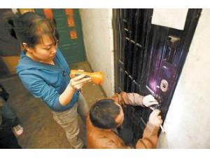 长沙开锁公司开福区110备案开锁换锁15分钟快速上门服务