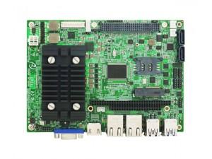 EPC97A1 标准工业级PC/104-Plus嵌入式主板